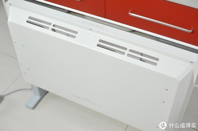 入冬了,米家智能电暖器使用频率大增,相比空调更加舒服