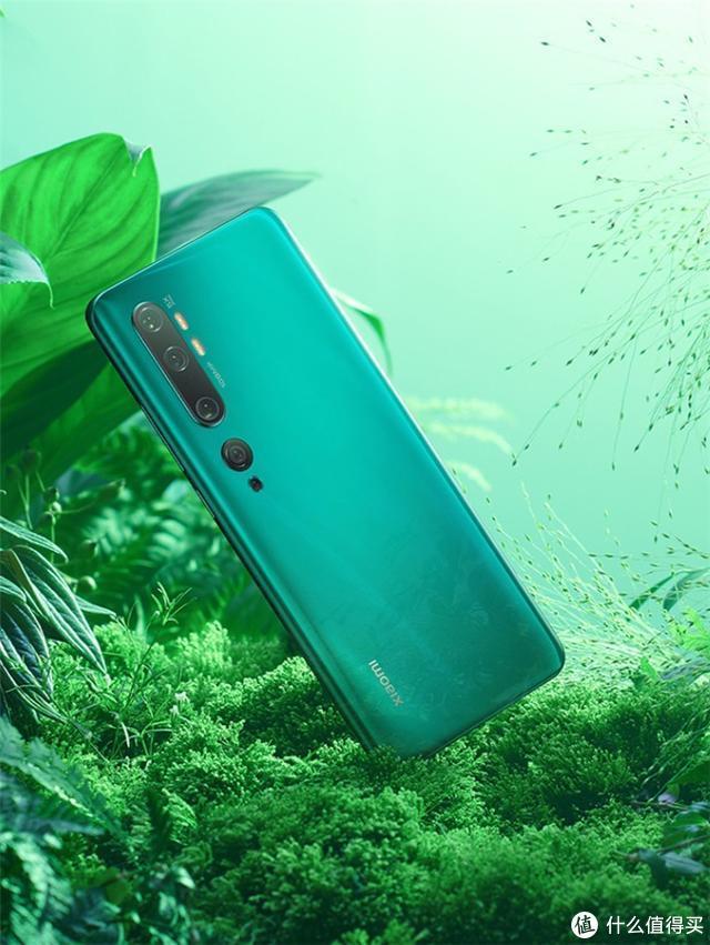 小米CC9 Pro明日正式开售 联发科5G芯片发布时间曝光