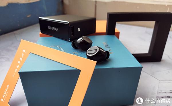 南卡N2无线蓝牙耳机,一触即发,解锁不一样的玩法