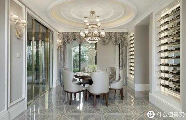 装修一套300平的欧式别墅得花多少钱?详细预算表大公开