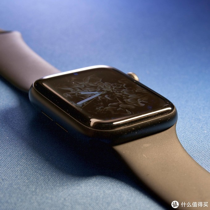 Apple Watch 与我的改变
