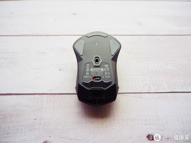 游戏鼠标怎么选?不必头疼,雷柏VT950Q给你不俗的体验