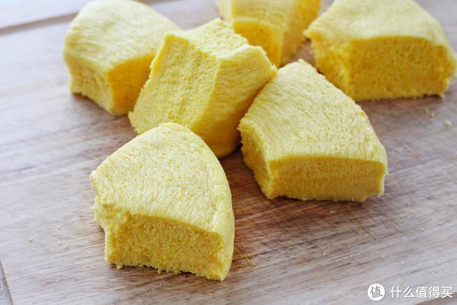 无需烤箱也能做出美味蛋糕,营养丰富、细腻暄软,不比烤出来的差