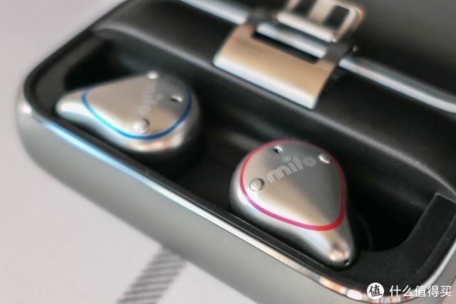 网红爆款、100小时续航耳机再度升级——全频动铁魔浪Mifo O5plus