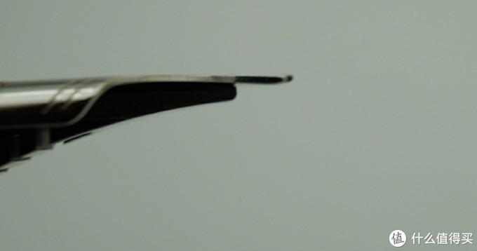 钢笔到底能有多细?白金3776-UEF尖分享