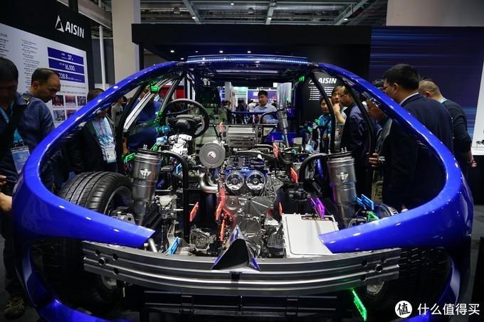 2019进博会:离你并不远!进博会最值得关注的5项汽车科技!