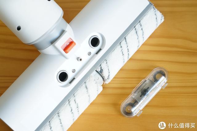 小米生态链又一力作,能够自清洁的电动拖把,了解一下?