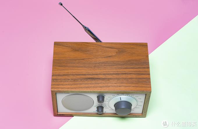 记忆中的流金岁月,依旧那么完美无缺--记Tivoli Audio M1BT收音机/蓝牙音箱