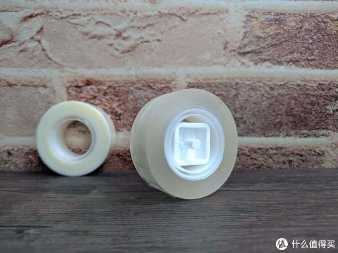 MIJOY 胶带座套装拥有它帮您告别牙齿咬断胶布的时代