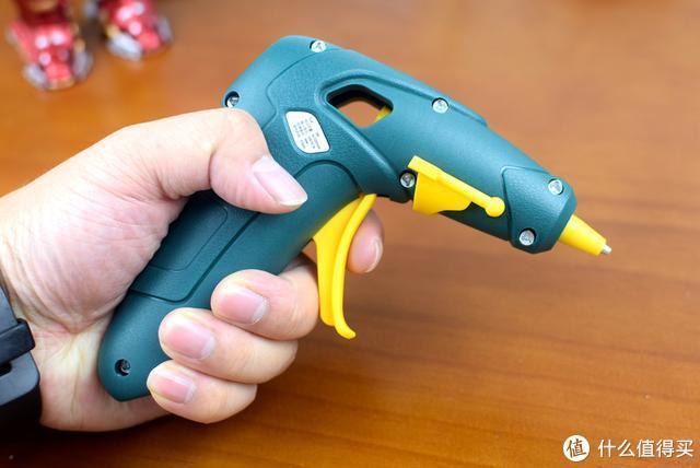 不用羡慕抖音上的DIY达人,有了世达热熔胶枪,你也是DIY达人