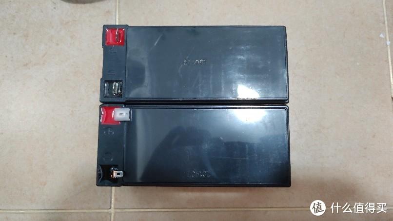 电池尺寸对比