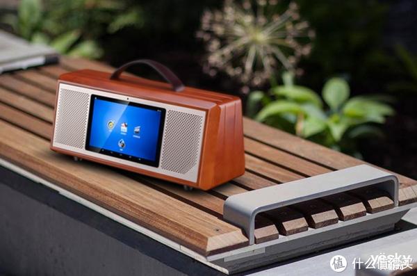 惠威MC-200便携智能音箱双十一超值享