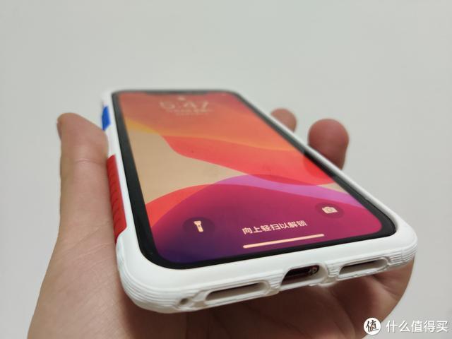 「无框式保护壳」火了,太乐芬iPhone手机壳评测:值不值得买?