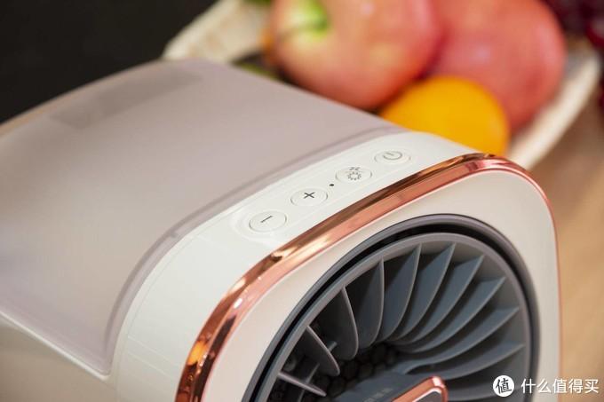 冷暖两用,PTC陶瓷加热,摩飞冷暖风机评测体验