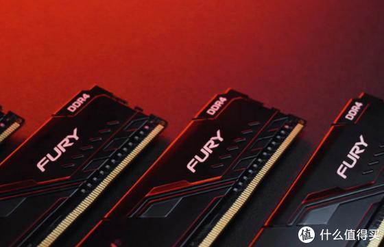 金士顿双十一优惠力度大,多款SSD型号均送定制散热片