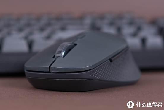 雷柏M300S多模式无线鼠标评测