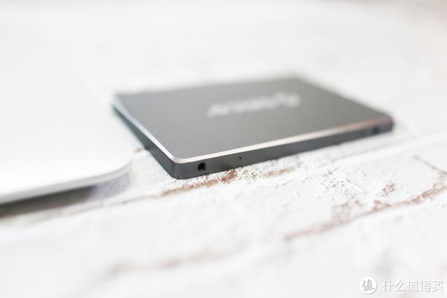 有颜值,有速度:ORICO H100固态硬盘体验