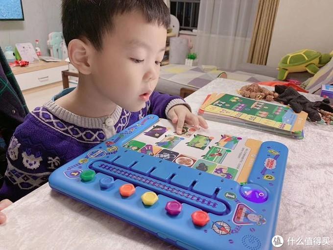 宝宝玩具,托马斯逻辑板 启蒙玩具这么挑~