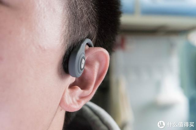 享受舒适运动,运动音乐两不误,南卡骨传导蓝牙耳机体验