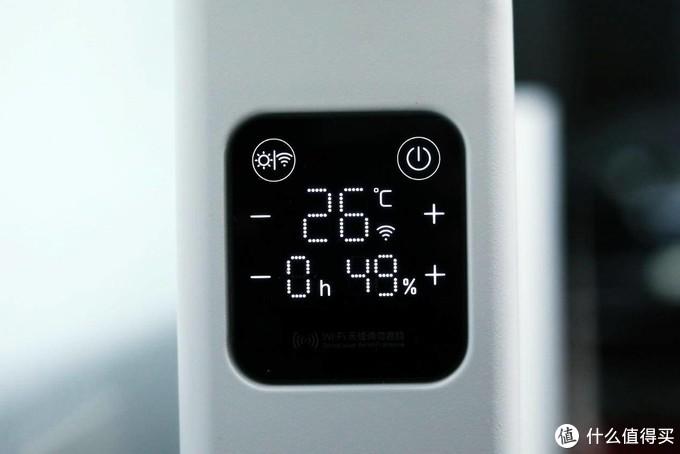 还未到家屋已暖 智米电暖气智能版1S评测