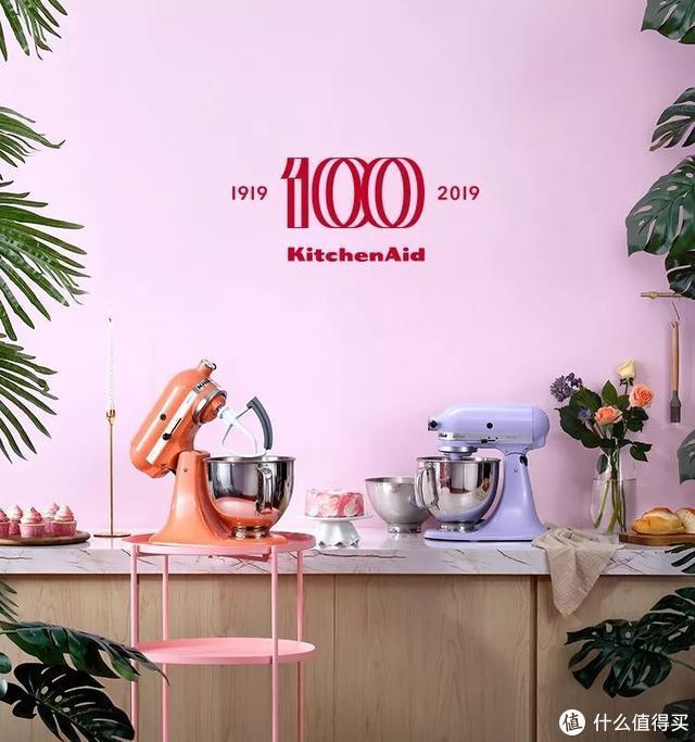 双11拔草攻略   今年最有看点的厨师机