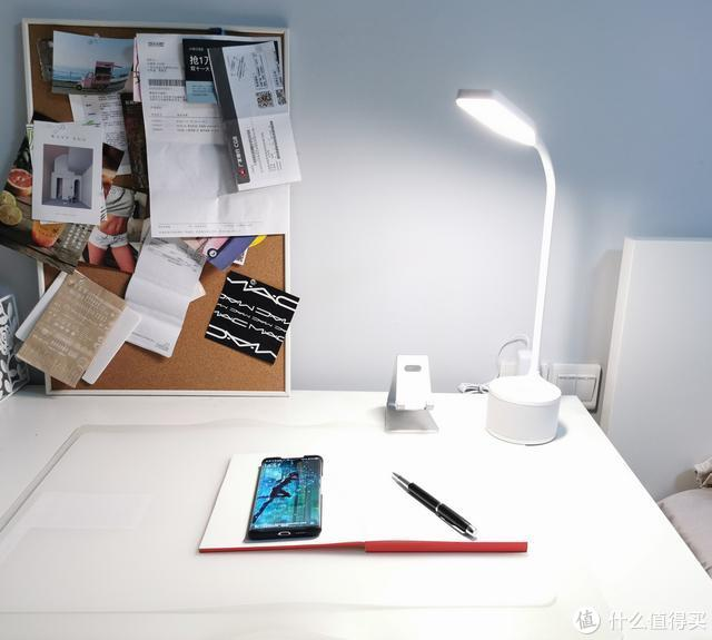 我的台灯能听歌:创维防蓝光智能台灯L1测评
