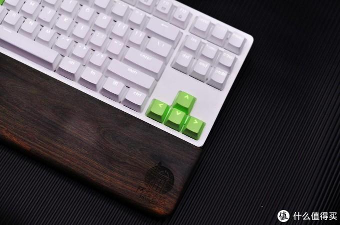国产TTC轴就不能打吗?悦米机械键盘87键二代体验