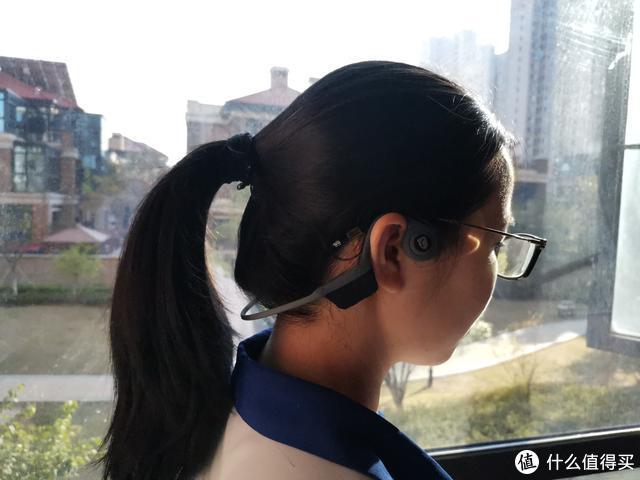 疾风少年-南卡骨传导运动蓝牙耳机深度体验,让运动,更畅快