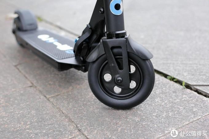 m-cro电动助力滑板车体验:解决城市通勤难问题的同时还能锻炼身体