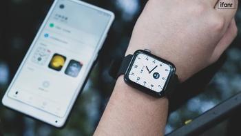 小米智能手表怎么样值不值得买(表带 MIUI手表系统 设置 通话 联网)