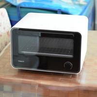 TOKIT迷你智能电烤箱评测TOKIT迷你智能电烤箱值得买吗(OLED电子旋钮|容积|温度)