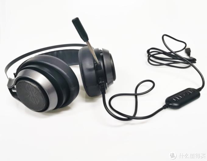 大康GH05耳机,专为电竞游戏而生