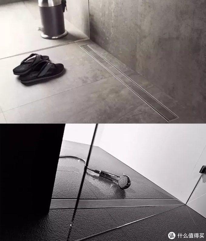 真烦,我家卫生间又积水了~