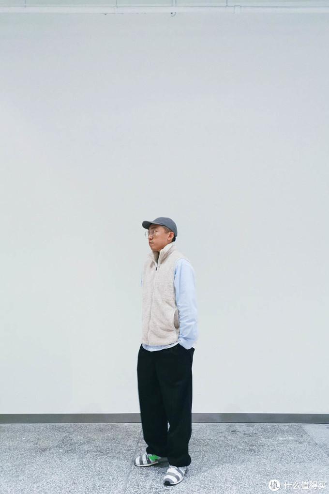 专访4位时尚达人,摇粒绒如何穿的轻薄保暖又有型