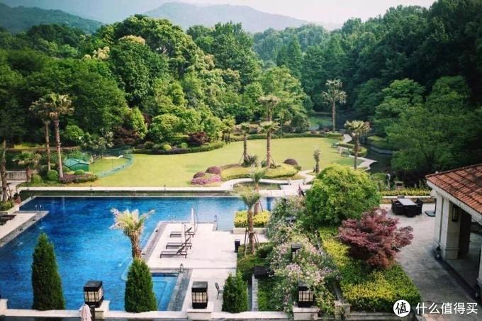 """杭州首家SLH成员酒店, 隐匿在江南的优雅典范,堪称中国的""""唐顿庄园"""""""