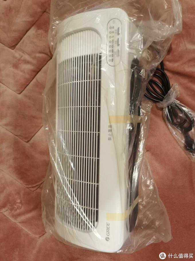 格力(GREE)电暖器