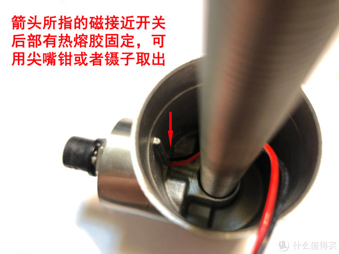 小米净水器厨下式龙头灯不亮不出水故障维修