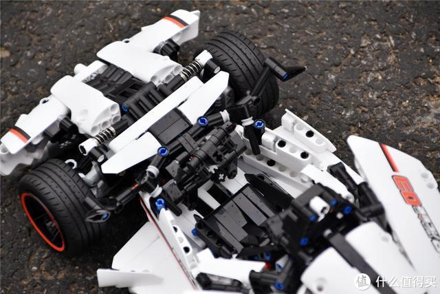 小米再推新品,智能积木公路赛车,900+零件智能遥控