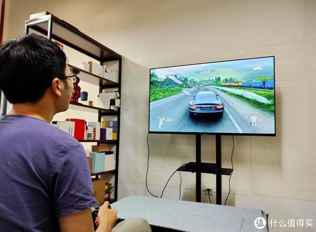 索尼A9G电视评测:感受OLED王者的画质风采