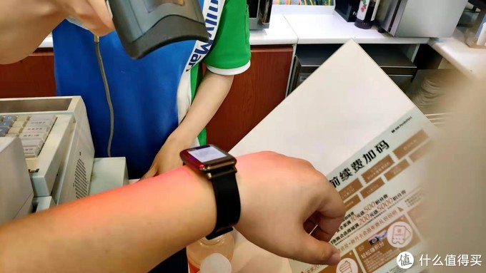 一块待机超强的运动手表《米动手表青春版》-附与小米手环1、2、3对比及使用感受