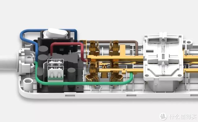 插电板我也要快要安全:小米生态链下的紫米六位插线板怎么样?
