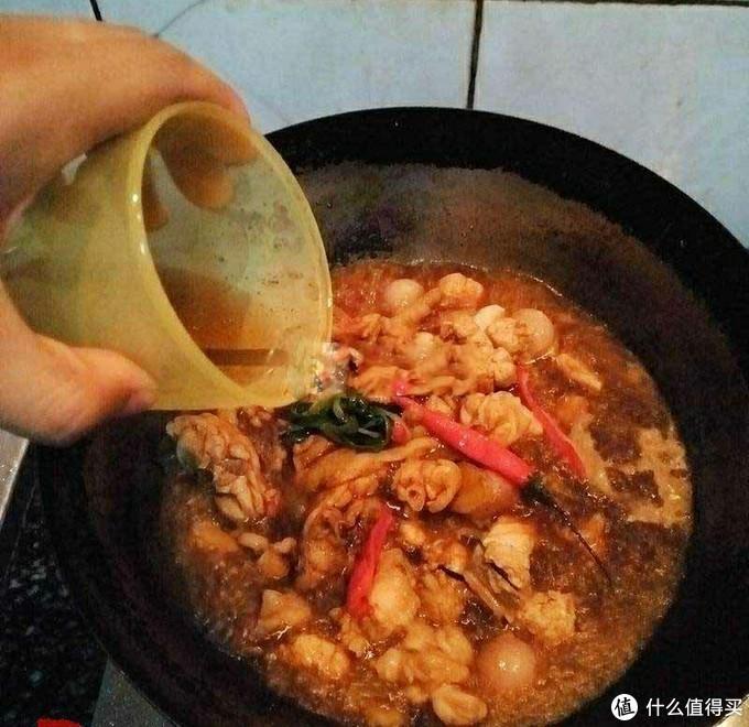 台湾美食①:不办用签证,在家也能吃(内含食谱)