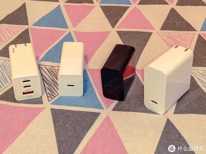 USB接口部分