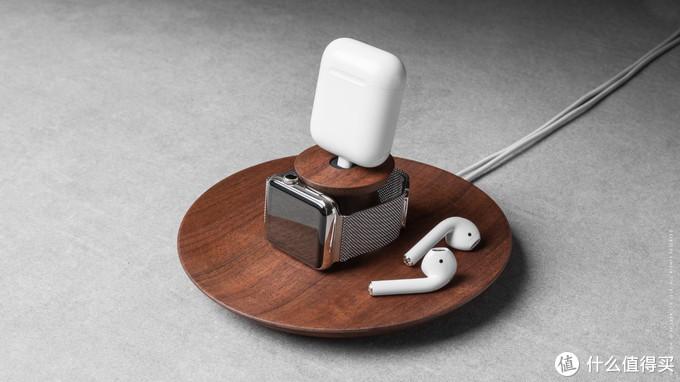 功能与美学的完美结合:Yohann iPhone&iPad支架