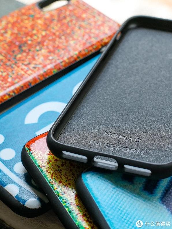 环保新主张:Rareform x Nomad iPhone手机壳上手体验