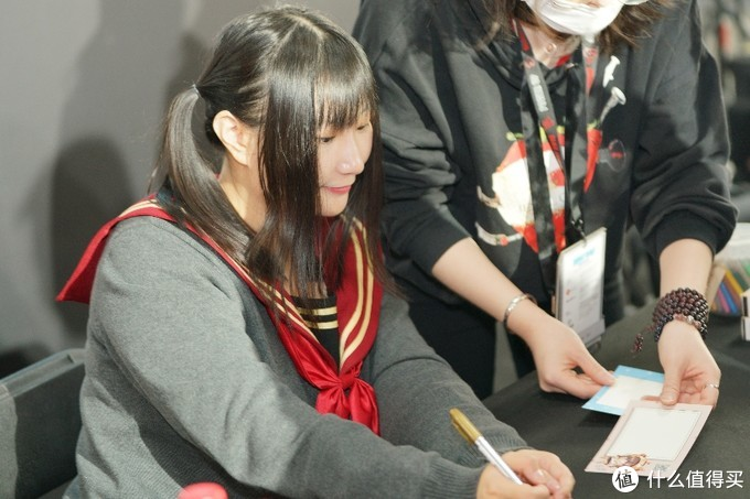 北京BICAF2019国际动漫展(多图福利)
