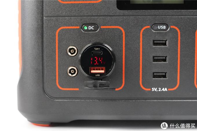 220V正弦波能量站,电小二户外电源600S评测