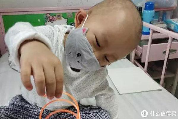 3岁男孩患白血病,父母筹钱途中遇车祸,医生:有些钱真不能省!