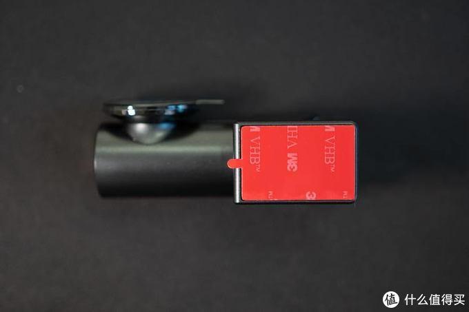 短小精悍,大眼睛——360记录仪K600开箱体验