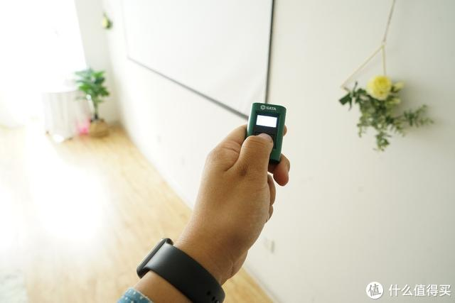 一个小玩意让你的测距简单又方便